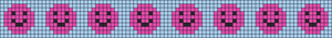 Alpha pattern #86446 variation #156348