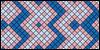 Normal pattern #84400 variation #156356