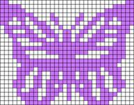 Alpha pattern #86536 variation #156358