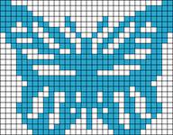 Alpha pattern #86536 variation #156359