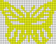 Alpha pattern #86536 variation #156360