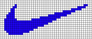 Alpha pattern #76403 variation #156361