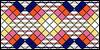 Normal pattern #52643 variation #156373