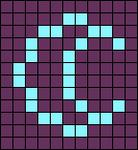 Alpha pattern #85708 variation #156418