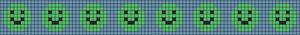 Alpha pattern #86446 variation #156423