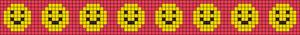 Alpha pattern #86446 variation #156424