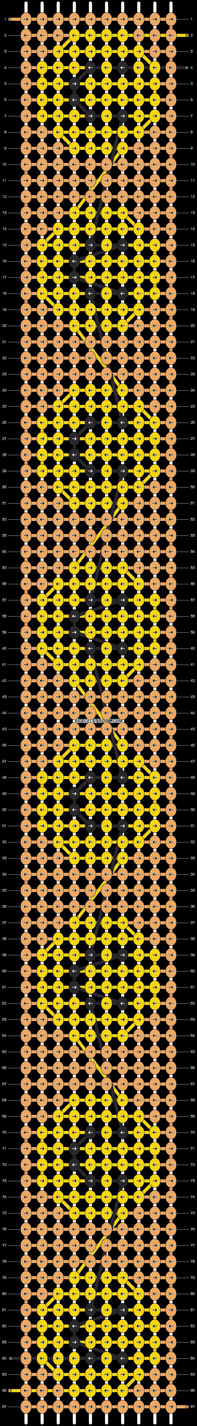 Alpha pattern #86446 variation #156425 pattern