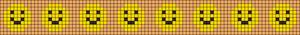 Alpha pattern #86446 variation #156425