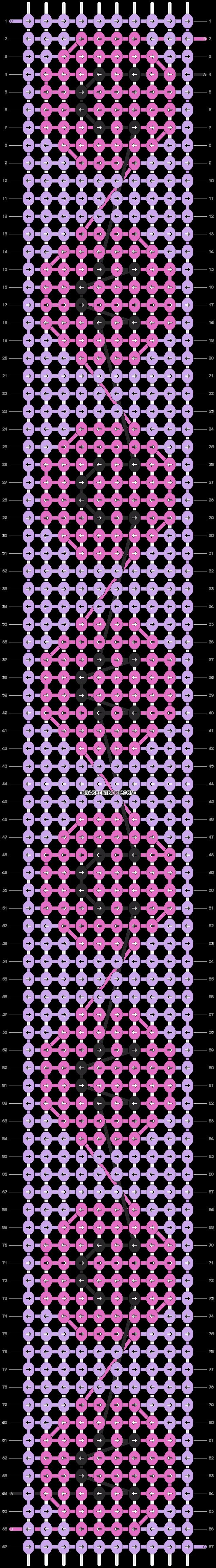 Alpha pattern #86446 variation #156426 pattern