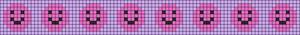 Alpha pattern #86446 variation #156426