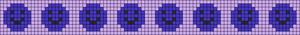 Alpha pattern #86446 variation #156427