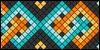 Normal pattern #51716 variation #156429