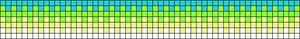 Alpha pattern #15230 variation #156440