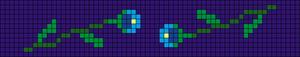 Alpha pattern #72933 variation #156448