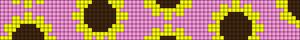 Alpha pattern #52213 variation #156457