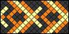 Normal pattern #86600 variation #156498
