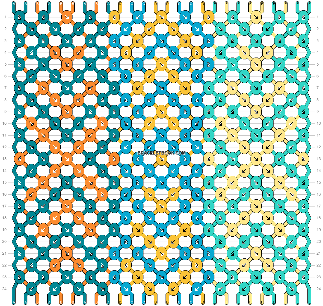 Normal pattern #86512 variation #156500 pattern