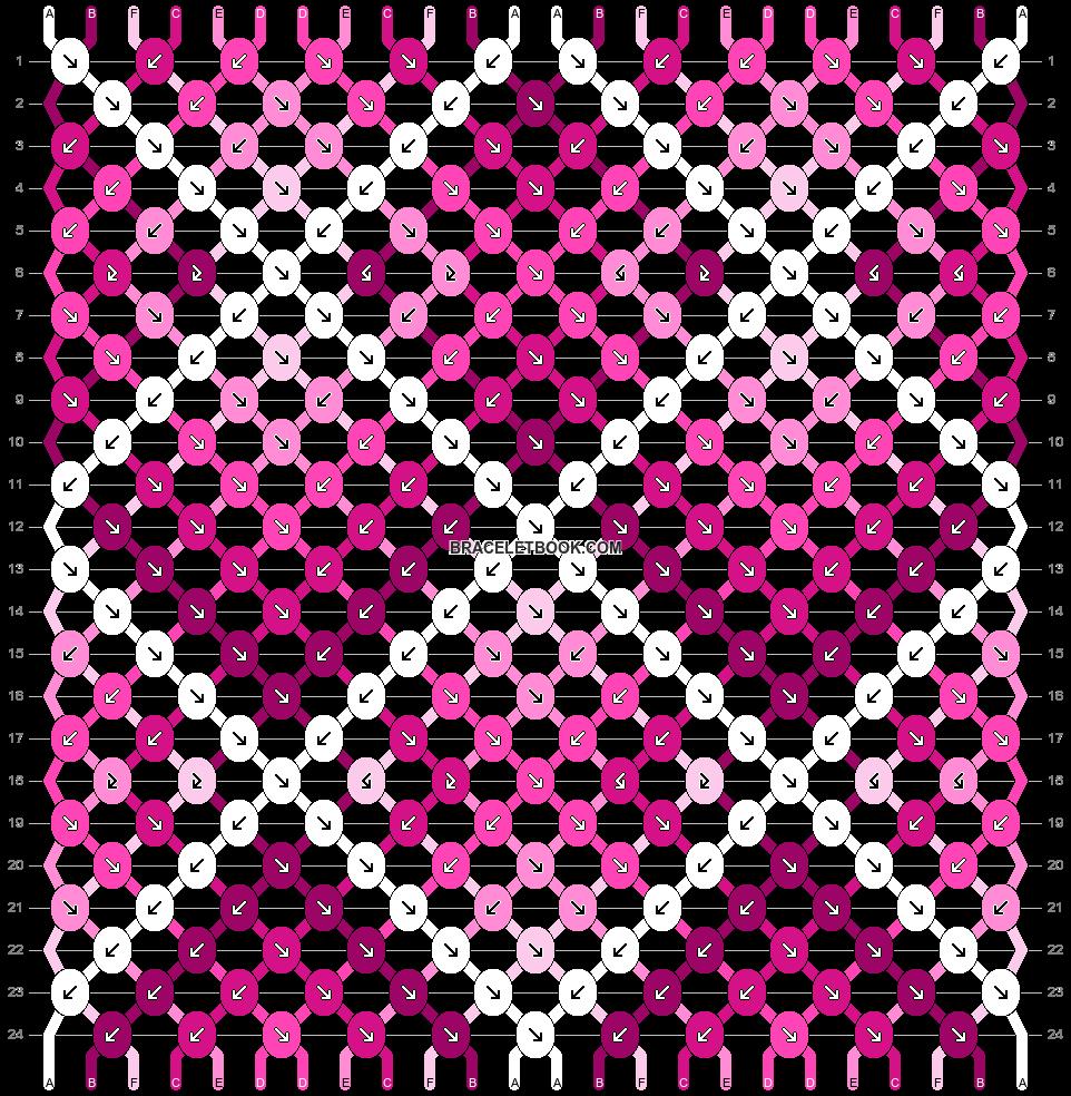 Normal pattern #86343 variation #156524 pattern