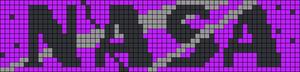 Alpha pattern #14145 variation #156526