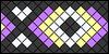 Normal pattern #23268 variation #156545