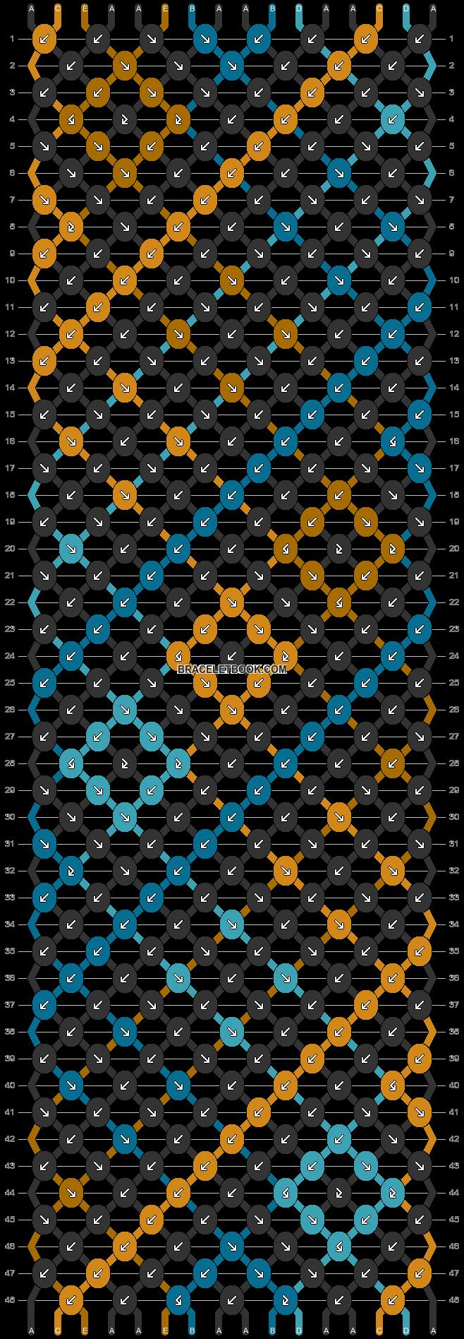 Normal pattern #83373 variation #156548 pattern