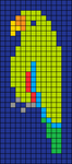 Alpha pattern #34335 variation #156566