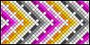 Normal pattern #48616 variation #156579