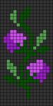 Alpha pattern #79426 variation #156661