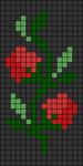 Alpha pattern #79426 variation #156662