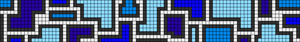 Alpha pattern #84569 variation #156669