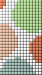 Alpha pattern #52108 variation #156672