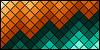 Normal pattern #16603 variation #156674
