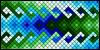 Normal pattern #61215 variation #156693