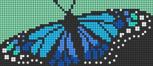 Alpha pattern #82857 variation #156742