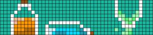 Alpha pattern #85510 variation #156744