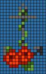 Alpha pattern #86791 variation #156757