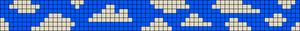 Alpha pattern #1654 variation #156770