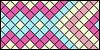Normal pattern #7440 variation #156780