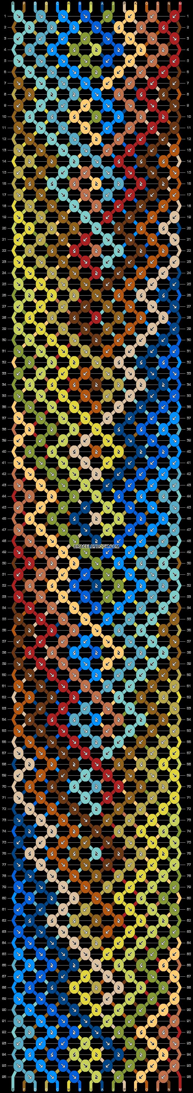 Normal pattern #61214 variation #156782 pattern