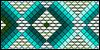 Normal pattern #40050 variation #156786