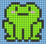 Alpha pattern #62024 variation #156790