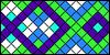 Normal pattern #86812 variation #156807