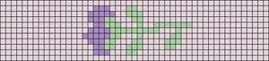 Alpha pattern #85987 variation #156823