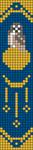 Alpha pattern #82230 variation #156845