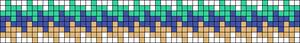 Alpha pattern #26861 variation #156853