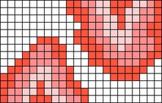 Alpha pattern #85285 variation #156860