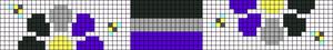 Alpha pattern #86195 variation #156922