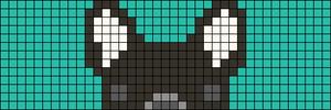 Alpha pattern #22880 variation #156956