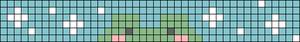 Alpha pattern #86920 variation #157010