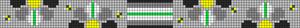 Alpha pattern #86612 variation #157013